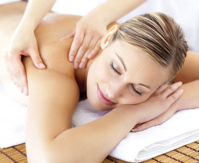 Massagewirkung