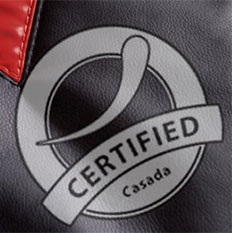 Casada Brand Certified