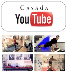 Casada Youtube Channel